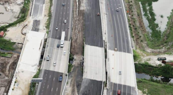 I-4 ultimate project