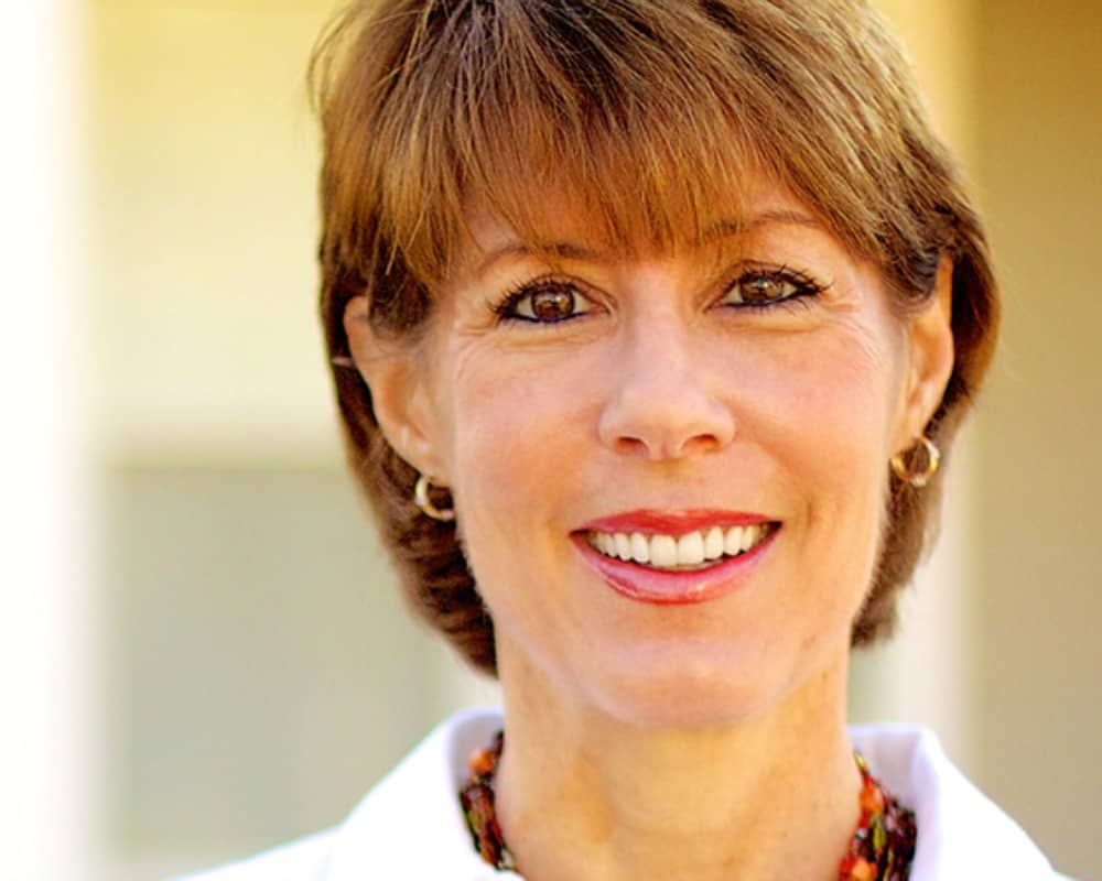Gwen Graham the Favorite to Win Democratic Primary, Poll Shows