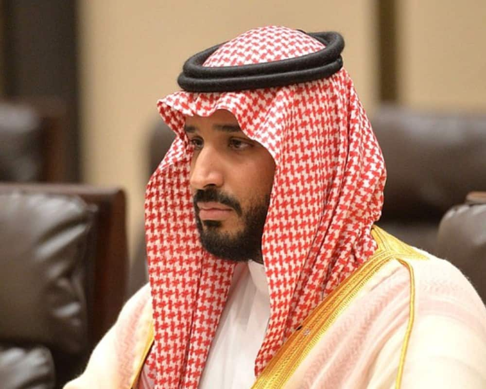 Saudi Arabia's Foreign Minister Rejects Extradition of Suspects in Journalist Khashoggi's Killing
