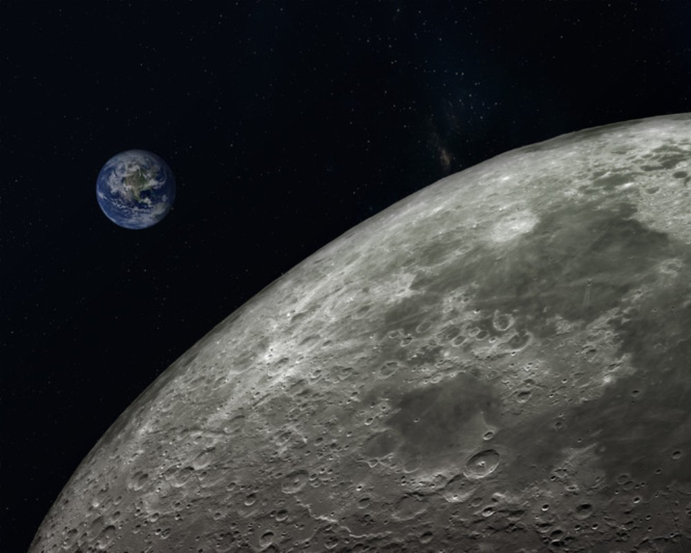 NASA to study moon samples brought back by Apollo missions