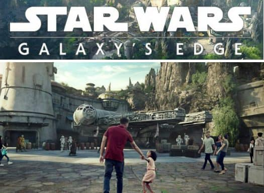 disney galaxy edge