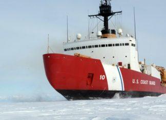 us coast guard icebreaker