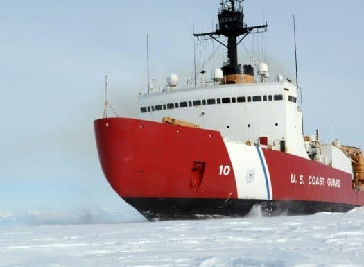 us coast guard icebreaker