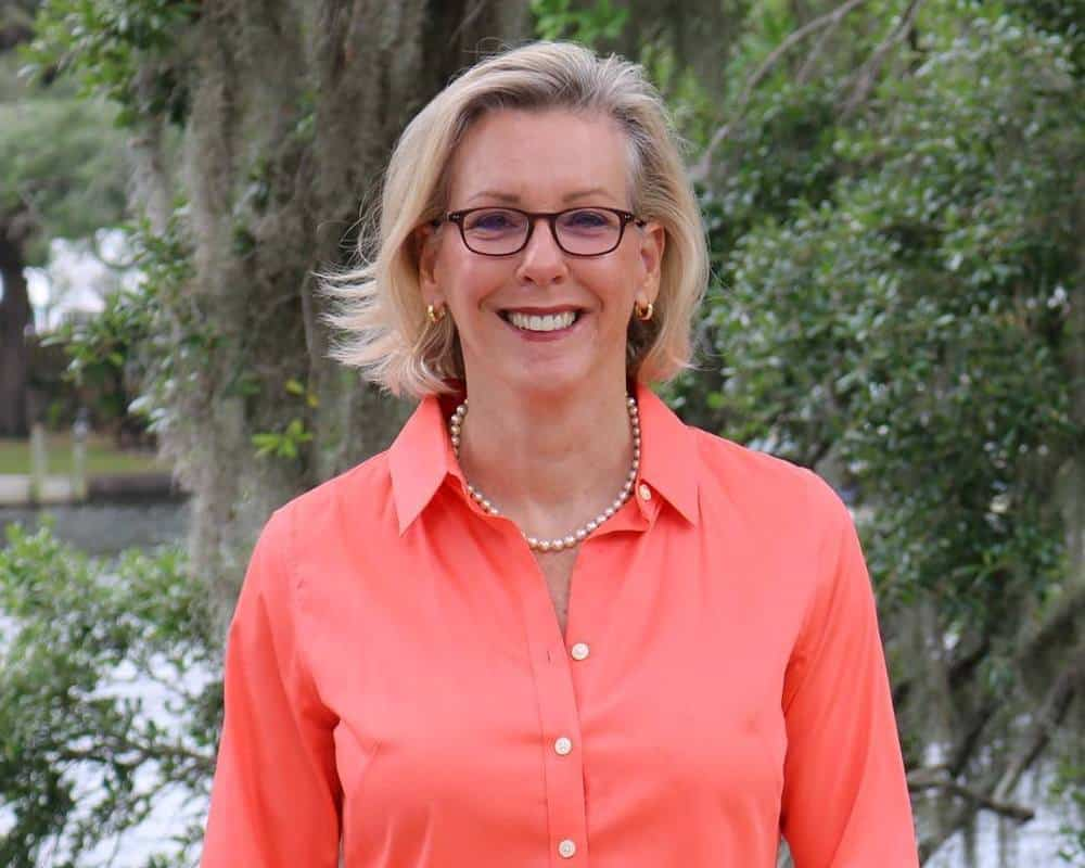 Jane Castor
