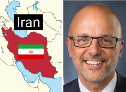 Ted Deutch Iran