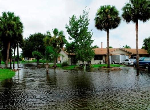 florida flooding