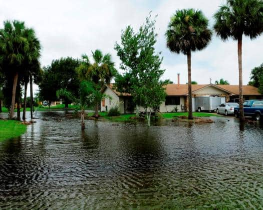 florida flooding