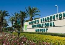 sarasota bradenton international airport