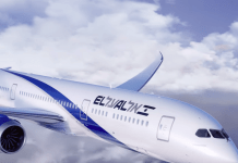 El Al, Israel's national airline