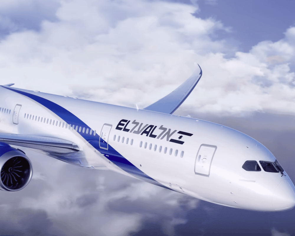El Al, Israel's national airline