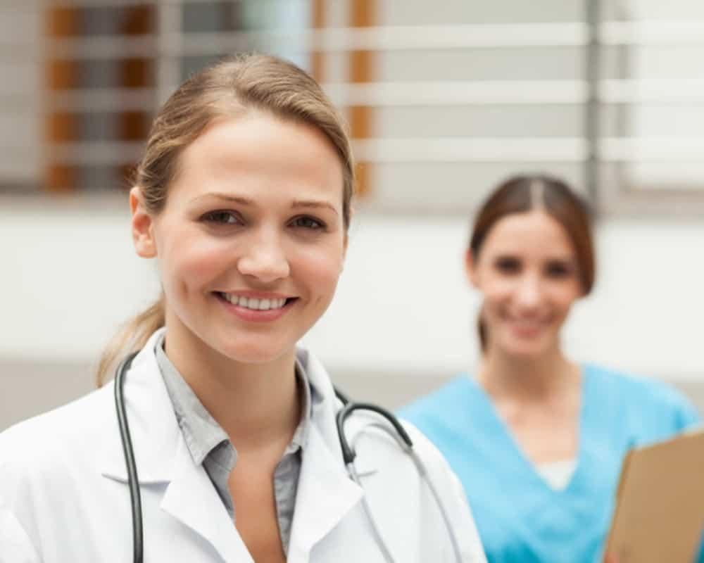 nurse practioners