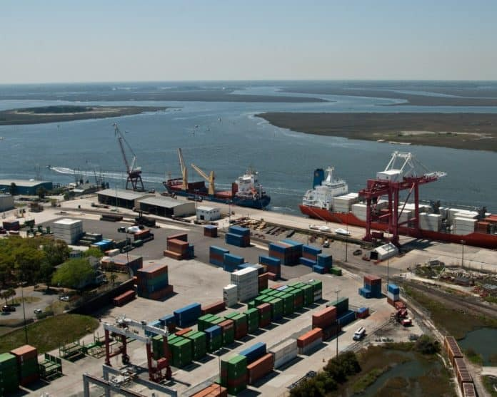 port of fernandina