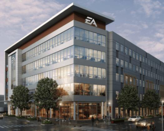 EA-Tiburon-Sports-Building - New Campus
