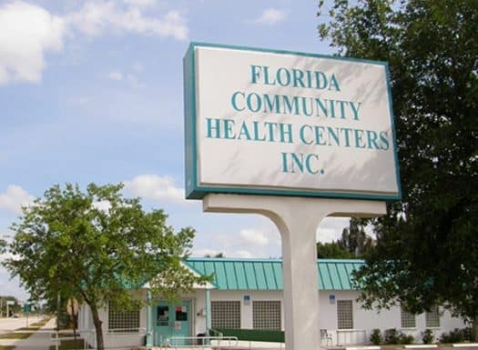 florida community health centers-indiantown 525x420