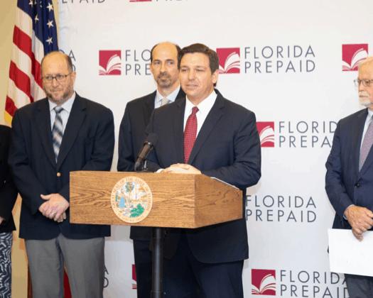 Ron-Desantis-Florida-Prepaid
