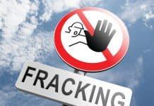 fracking ban