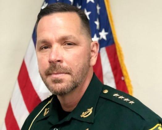 Gilchrist County Sheriff Bobby Schultz_fb1 525x420