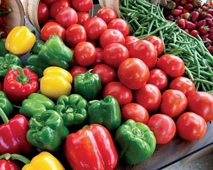 florida produce