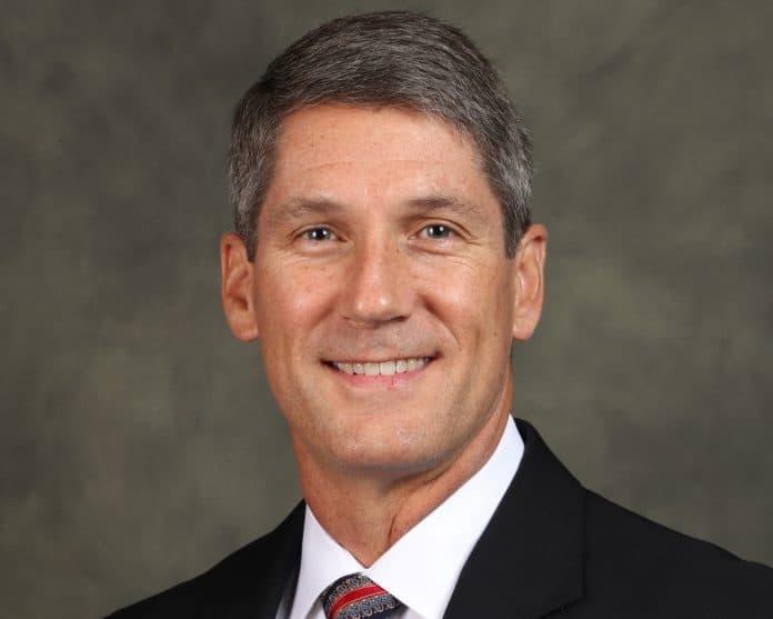 Lakeland City Commissioner Scott Franklin 1000x800