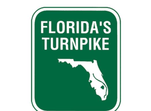 florida's turnpike 525x420