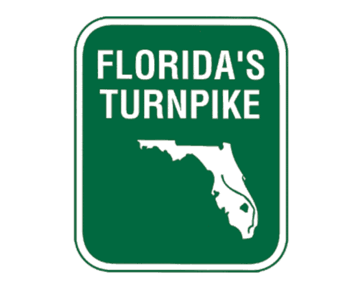 florida's turnpike 525x420