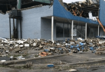 hurricane sally damage in pensacola_newsbreakdotcom 525x420
