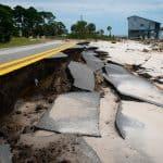 roads from hurricane michael_wltx 525x420