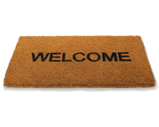 welcome mat_canstockphoto 525x420