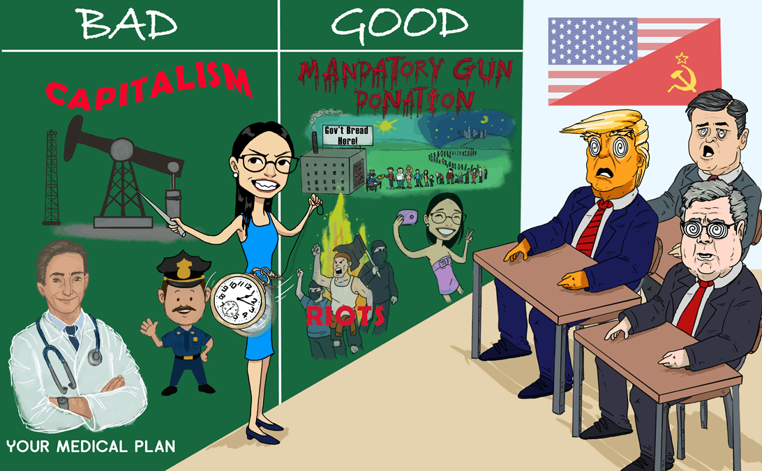 AOC Re-Education Camp Final