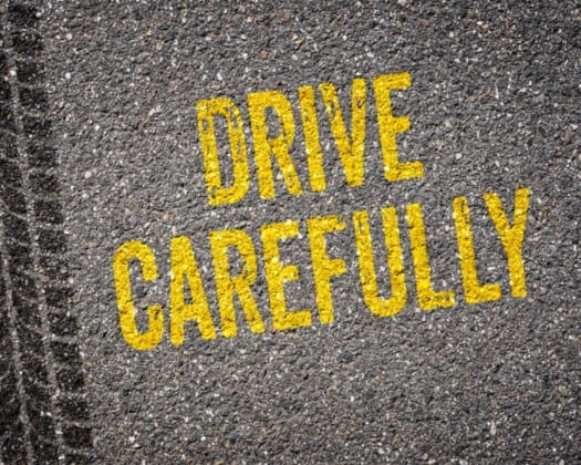 drive carefully_canstockphoto22879438 525x420