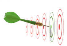 marketing targets_canstockphoto1610843 525x420
