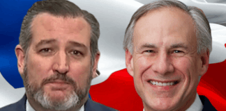 Ted Cruz and Greg Abbot 525x420