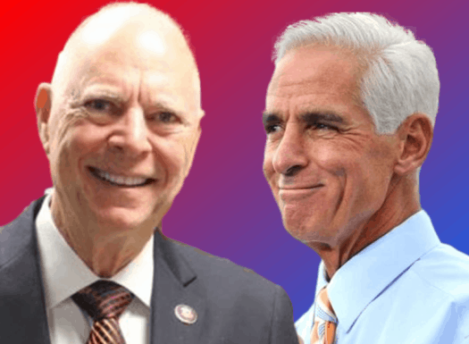 bill posey and charlie crist 525x420