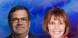 Gus Bilirakis and Kathy Castor 1000x800