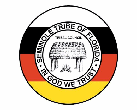 seminole tribe of florida logo 525x420